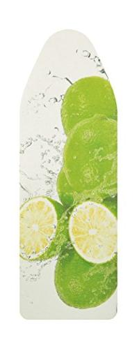VieveMar Ironing Board Cover, SAVE 40% IRONING TIME, EASY FI