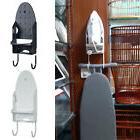 Ironing Board Holder Hanger Cupboard Door Wall Mount Storage
