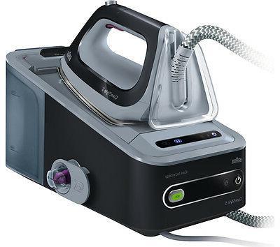 Braun IS ironing station, anti-limescale