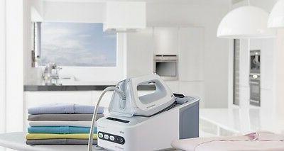 Braun WH steam ironing iCare technology, 3D 7.5Bar