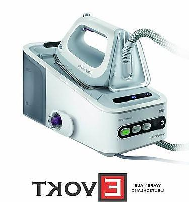 is 5055 wh steam ironing station icare