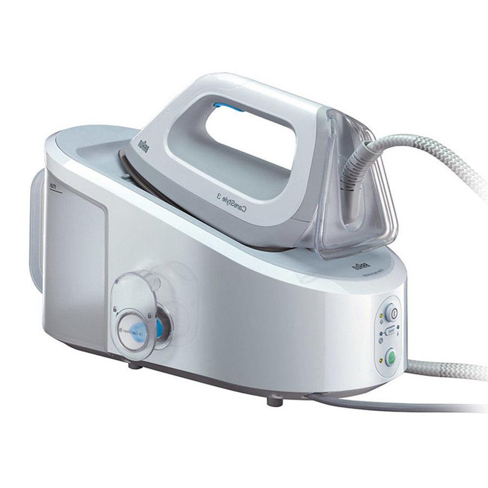 is3042wh carestyle 3 steam generator iron 220