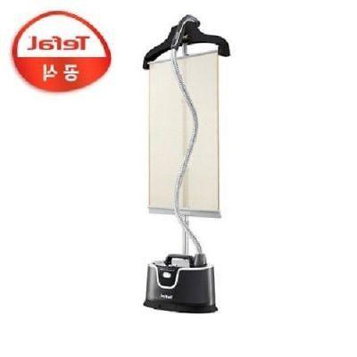 is3380 garment quick steamer stand type iron