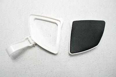 Rowenta IS8440 1700 W Garment Fabric Steamer White