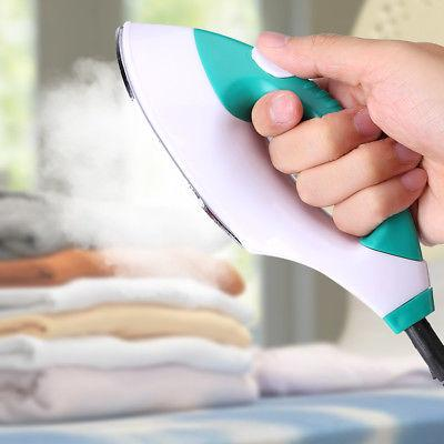 mini travel iron electric handheld portable clothes