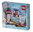 NEW LEGO 41155 Disney Elsa's Market Adventure Building Set