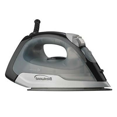 new appliances steam dry spray clothes iron