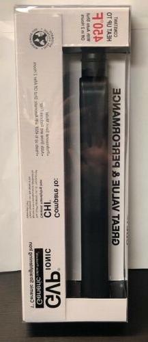 New!!Generic Value Products Black Ceramic Flat Iron, 1 inch