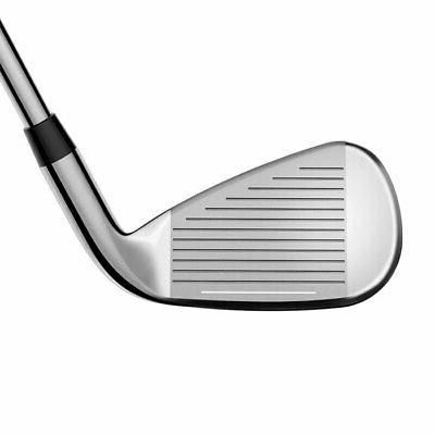 New Cobra Length R-Flex Graphite