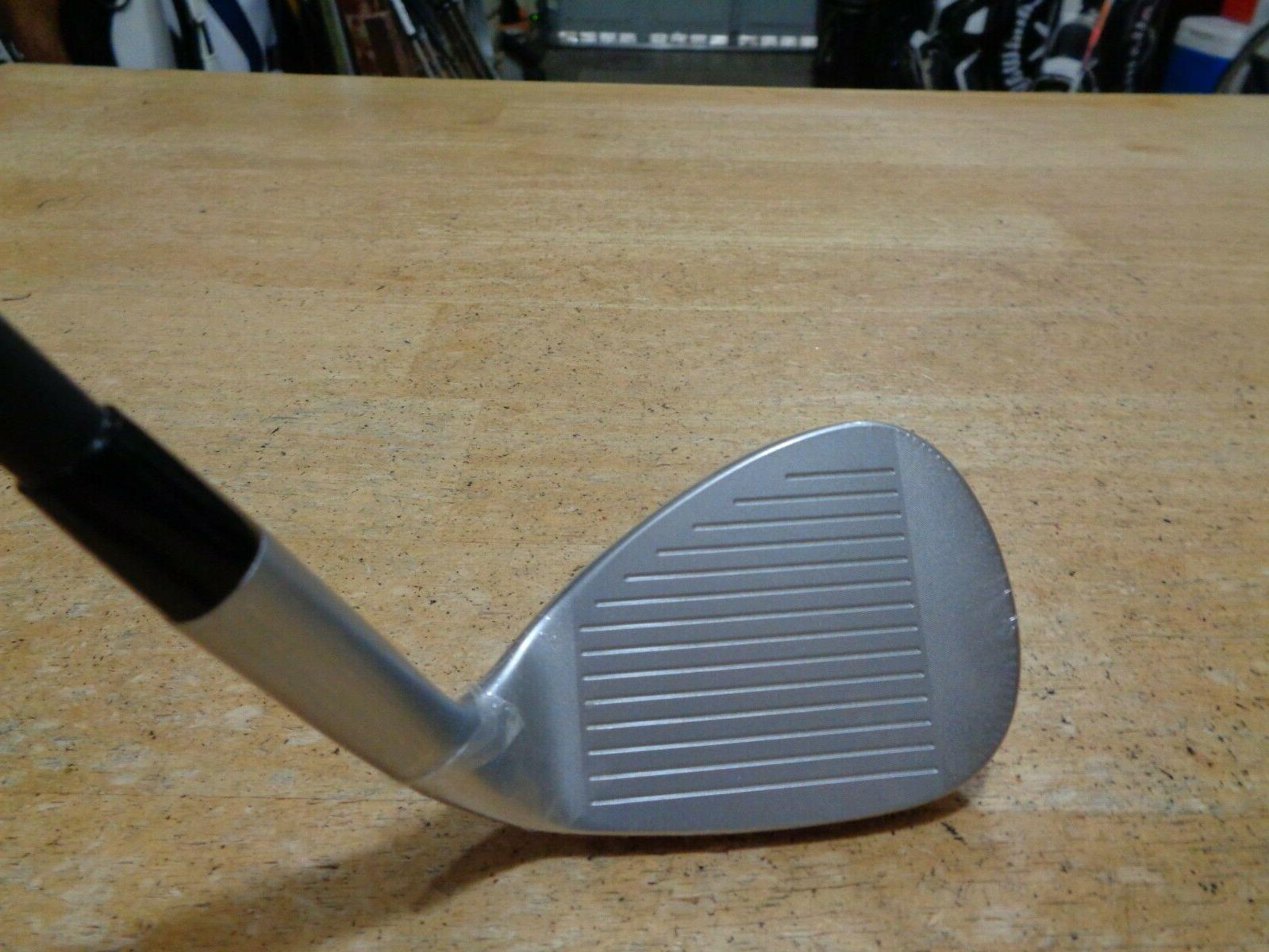 Sand Wedge IRON 55* Graphite Project