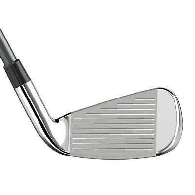 NEW Cleveland Golf Launcher HB Irons - Set, & Flex