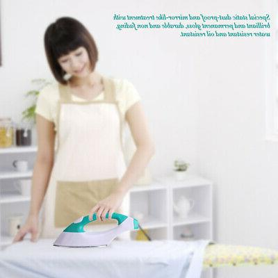 New Electric Iron Small Portable Travel Craft