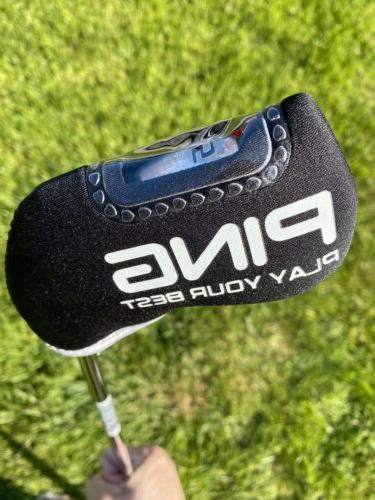 NEW Ping Cover 10 I Gmax more