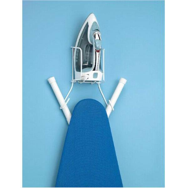 Over The Caddy Ironing Holder Hanger Apartment