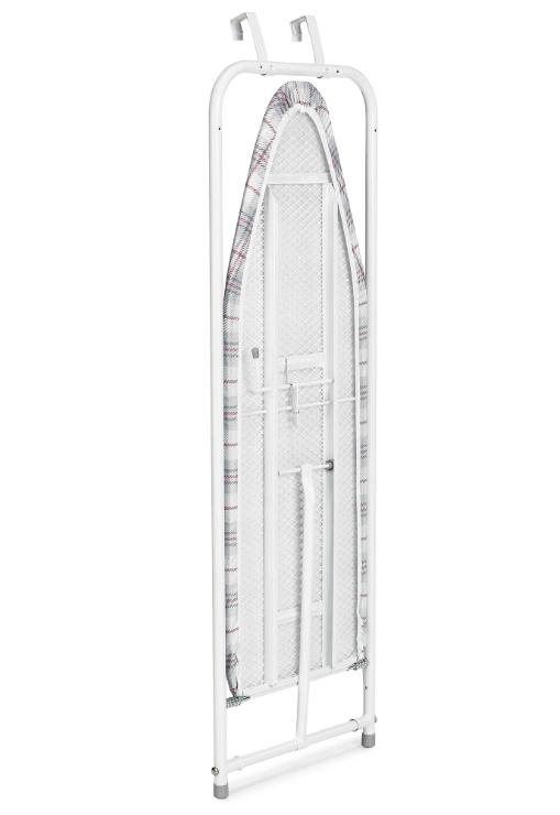 Household Essentials Door Steam Flow Storage