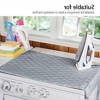Portable Magnetic Ironing Cover Dryer Heat Resistant