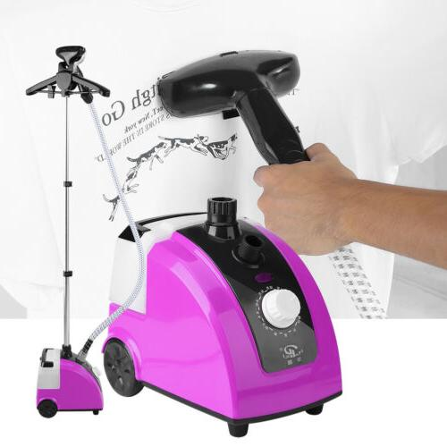 Professional Steamer Iron Steam Remove