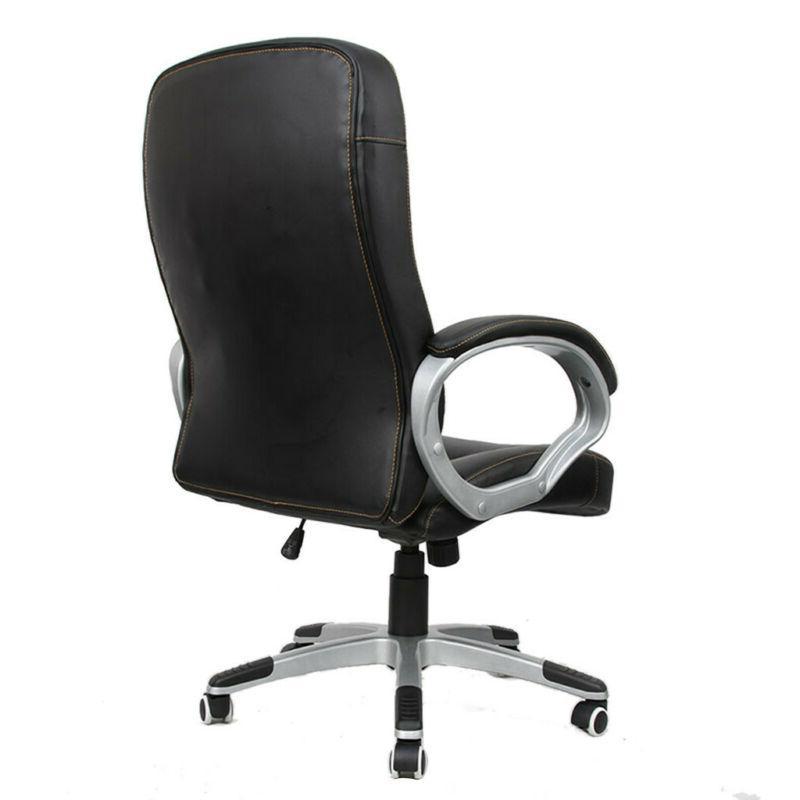PU Leather Office Executive Ergonomic Computer