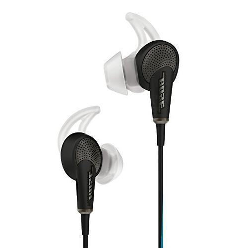 quietcomfort 20 acoustic noise cancelling