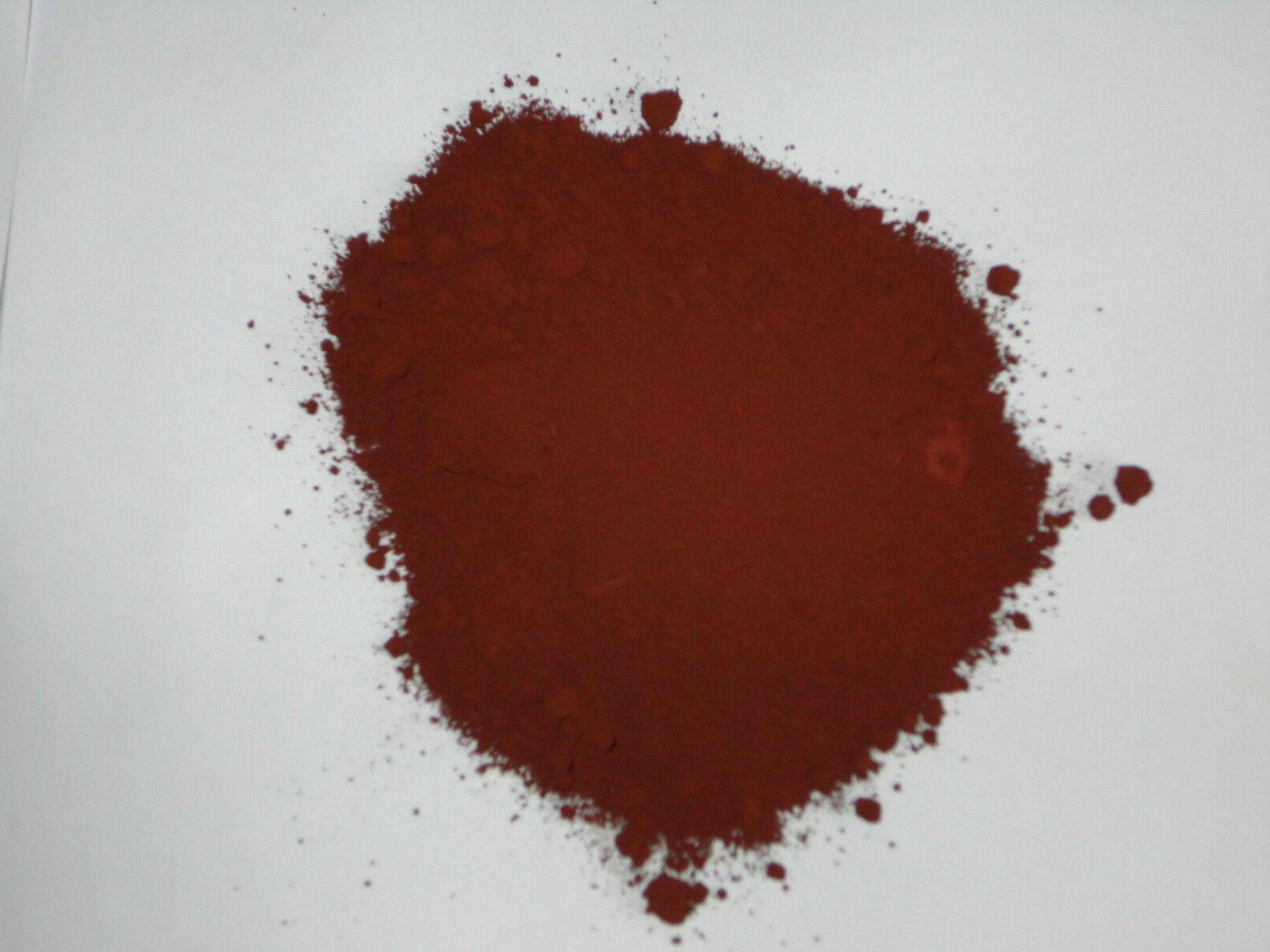 red iron oxide 10lb bag