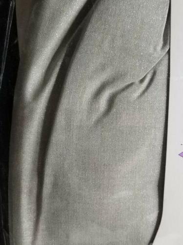 Polder Ironing Board Pad & Metallic Silver 43 x 13 New