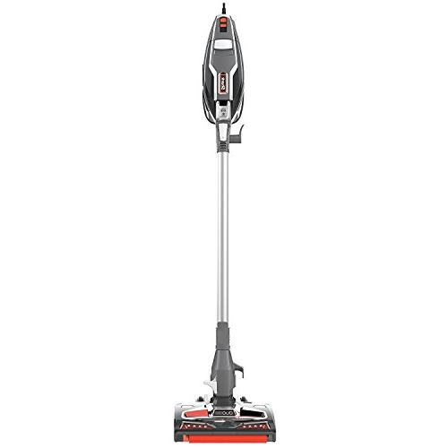 Shark Rocket with DuoClean Vacuum, Silver