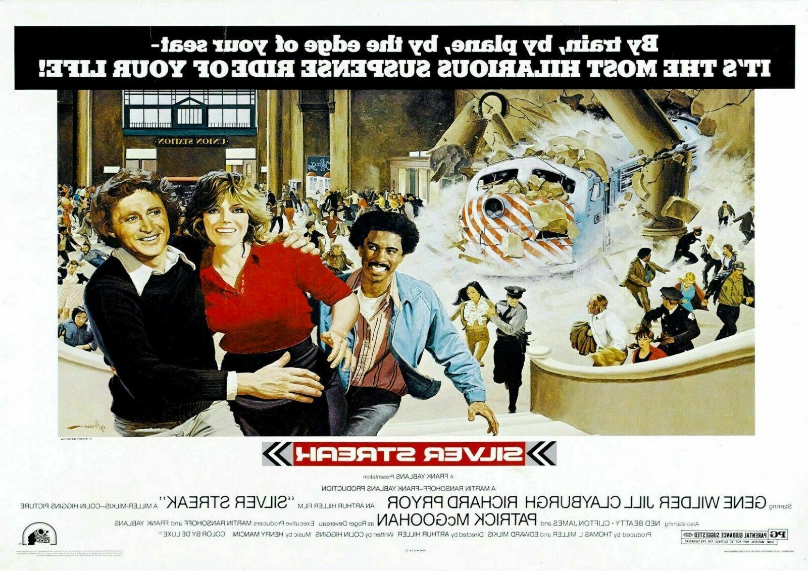 silver streak 70s wilder pryor comedy movie