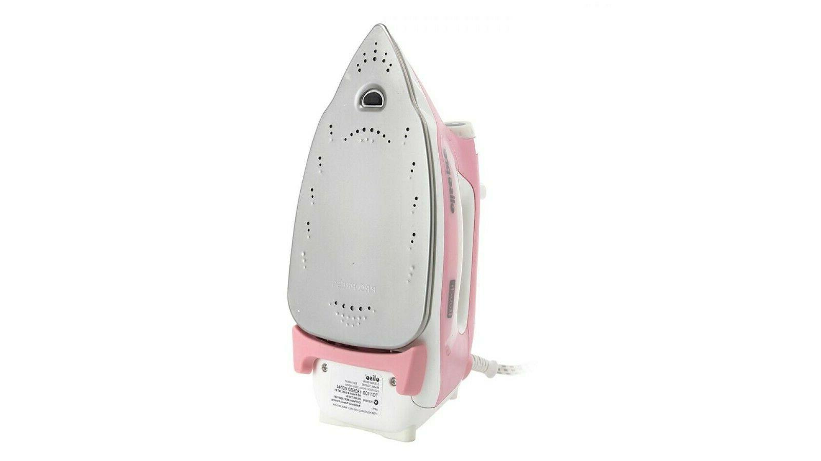 Oliso Iron TG1600 Pro iTouch Technology Limited PINK - NEW