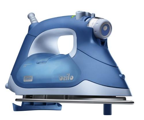 Oliso Iron with iTouch Technology TG1050 Stainless - 12.70 fl Reservoir W