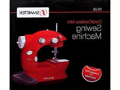 smarx 8 smarx 8 mini sewing machine