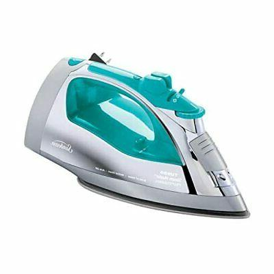 steam master iron