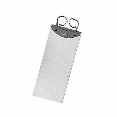 steamer accessory over door press