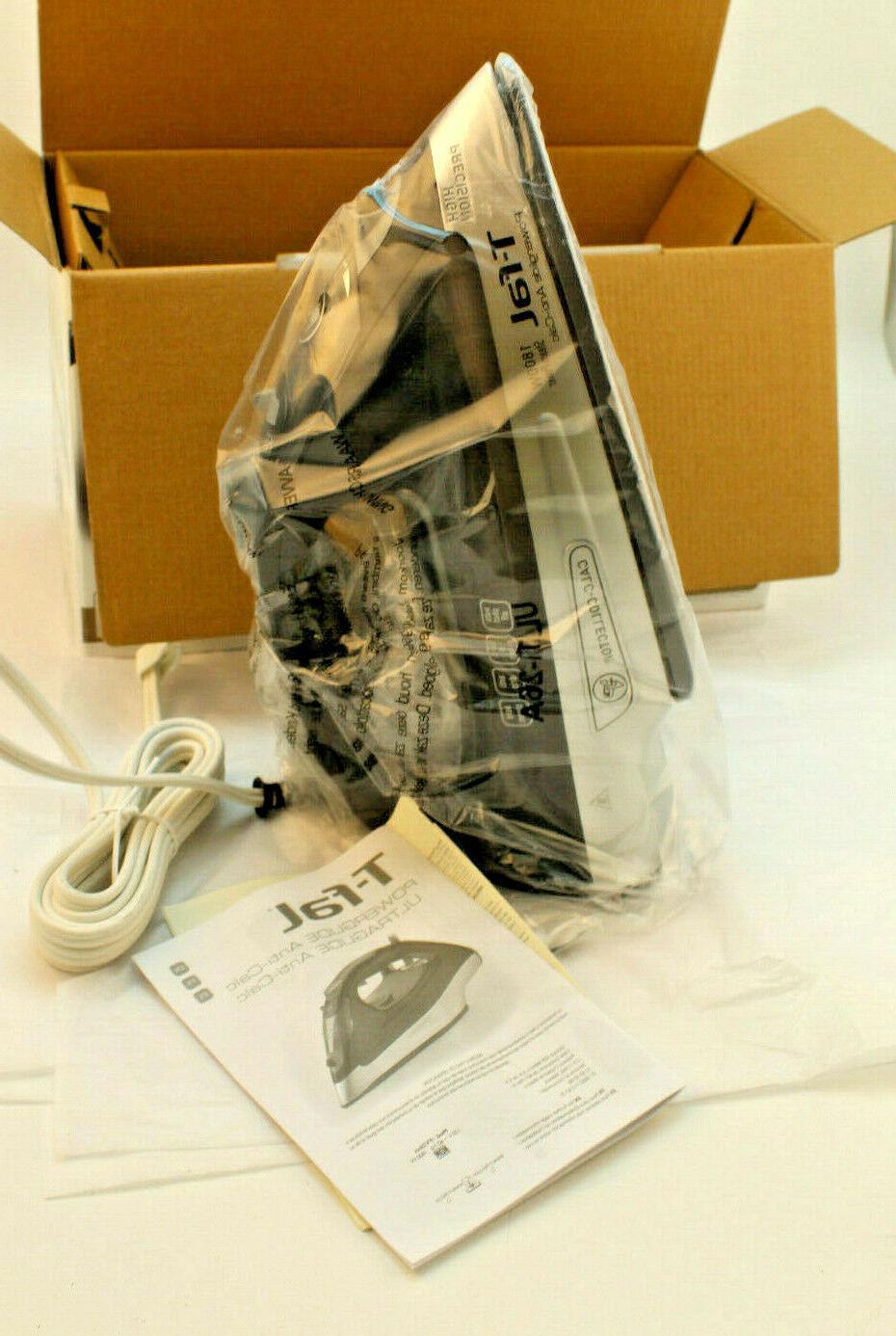 T-FAL Anticalc Iron RETAIL $99