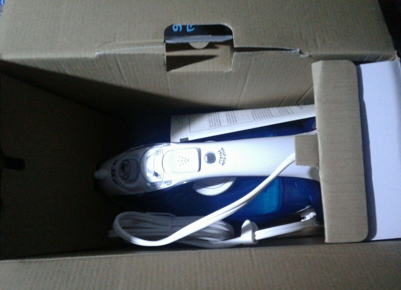 T-fal 1700 Watts Steam iron,