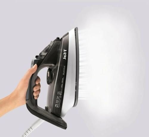 T-fal Iron Scratch Resistant Soleplate