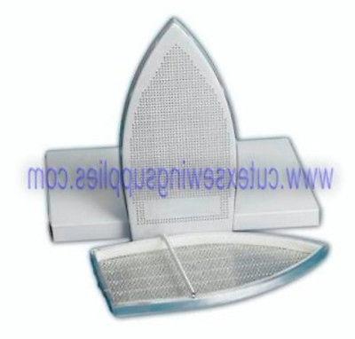 Teflon Non-Stick Iron 120X209mm