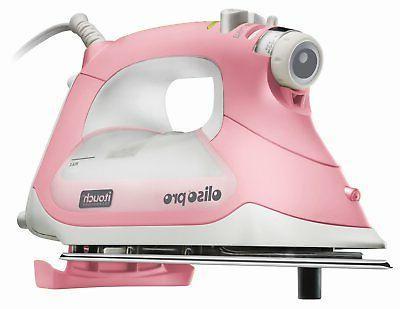 tg1600 smart iron steam pink