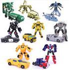 Transformers Action Figures Kids Toys Optimus Prime Ironhide