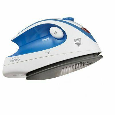 Travel Steam Sunbeam Iron Voltage
