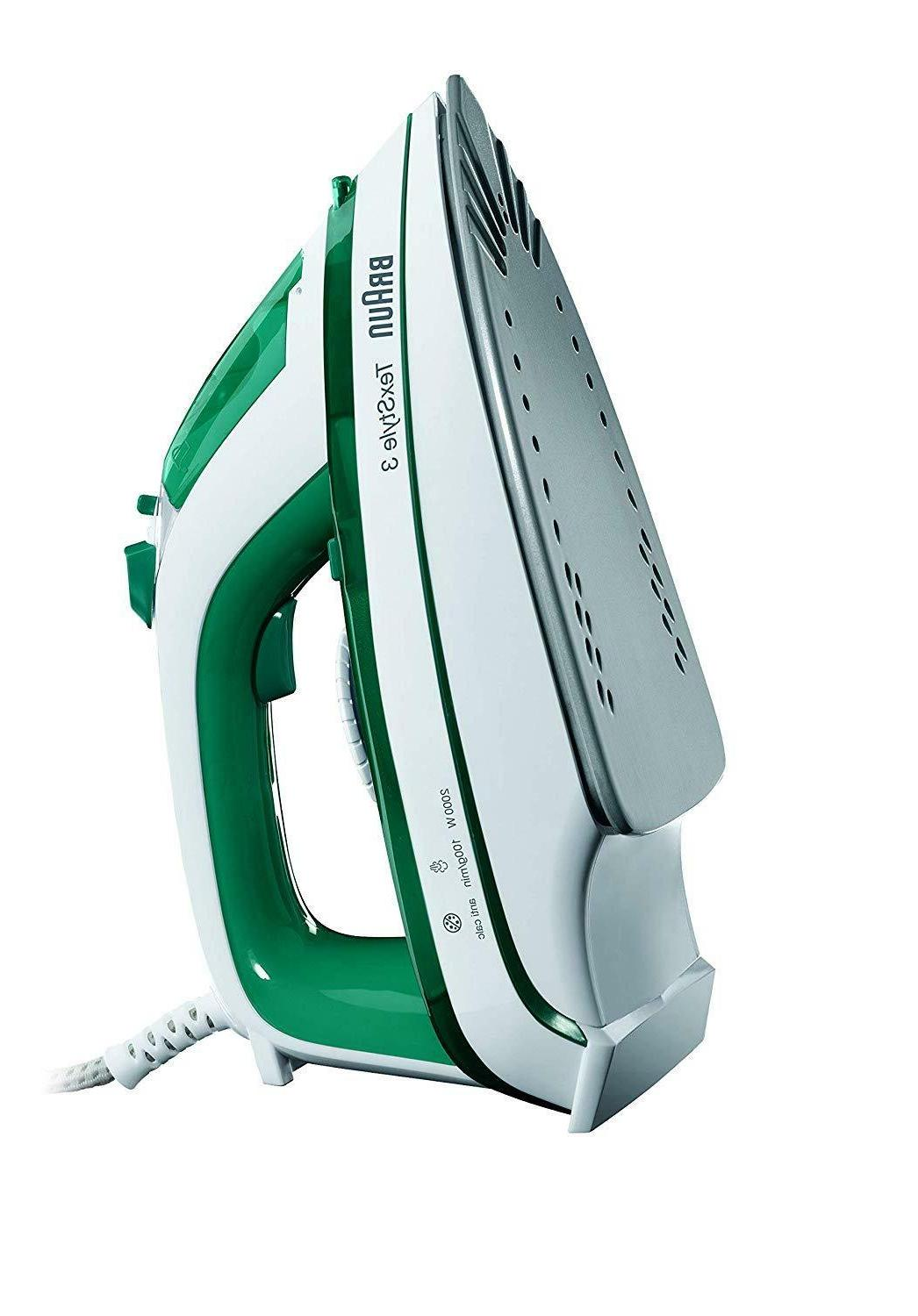 ts345 texstyle 3 steam iron