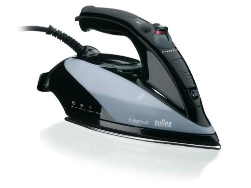 ts545 texstyle 5 steam iron
