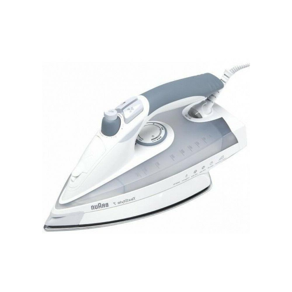 ts775 texstyle 7 steam iron 220 volts