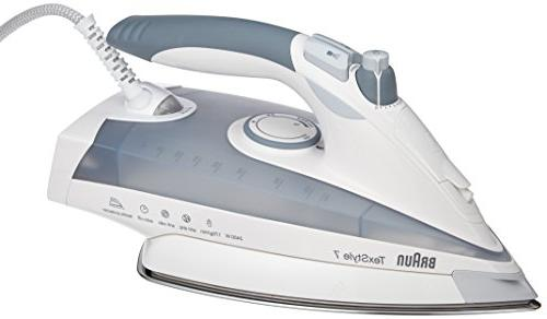 ts785 texstyle 7 steam iron