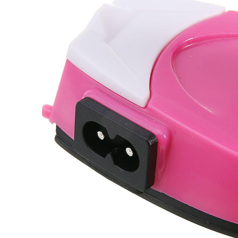 US Mini Electric Portable Clothes Ironing Sewing