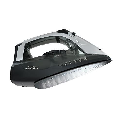 Sunbeam Versa Glide Iron,