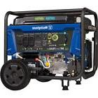 Westinghouse WGen7500DF Dual Fuel Portable Generator - 7500