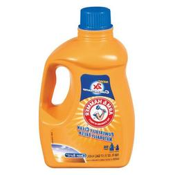 ARM & HAMMER LAUNDRY DETERGENT LIQUID CLEAN BURST 2X CONCENT