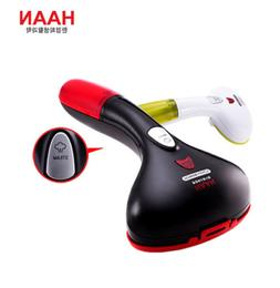HAAN Light 3 in 1 Power Handy Steam Iron HI400 Quick Start S