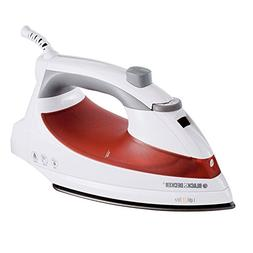 BLACK+DECKER F920 Light 'N Easy Iron, White