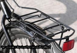 Made in Taiwan! Fito Retro Classic Bicycle Cargo Luggage Rac